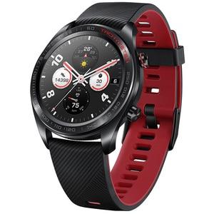 Image 2 - Huawei Honor Watch Magic Smart Watch NFC GPS 5ATM WaterProof Heart Rate Tracker Sleep Tracker Working 7 Days Message Reminder