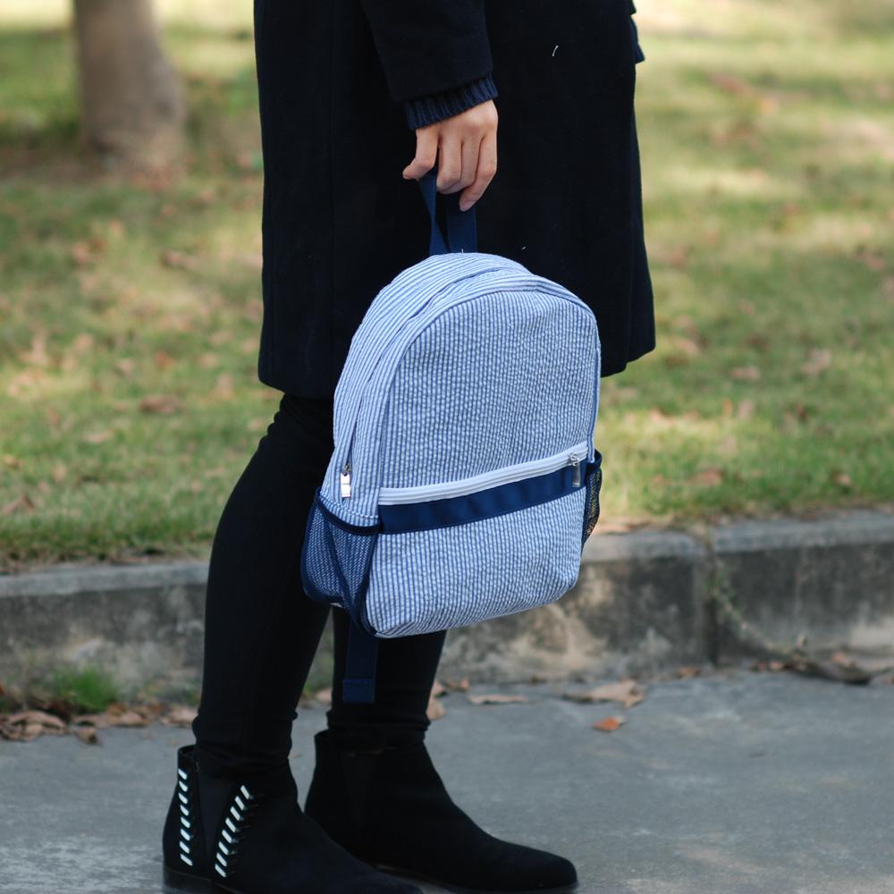 Kids seersucker backpack (11)
