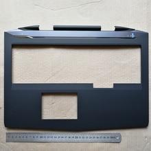 Nuovo computer portatile parte superiore della copertura della cassa Palmrest per Dell Alienware 17 R1 CHA01 A12CT3 AP0UJ000500