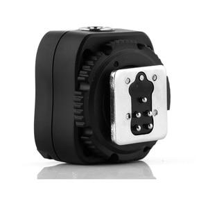 Image 5 - PIXEL TF 321 Flash Adapter TTL PC Port Hot Shoe Converter For Canon 5D Mark III 70D 60D 100D 700D 650D 600D 550D 500D 6D 430EX