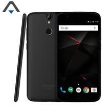 Оригинальный vernee Тор смартфон 5 дюймов Оперативная память 3 ГБ Встроенная память 16 ГБ Octa core Android 6.0 2800 мАч 13MP 720 P HD отпечатков пальцев ID сотовом телефоне