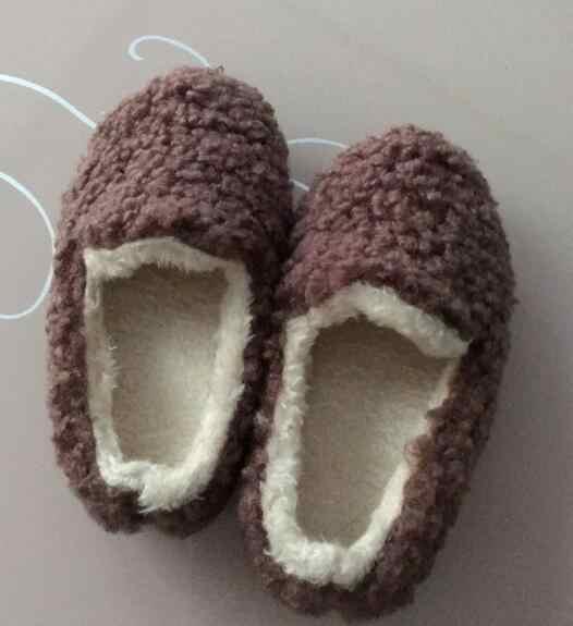 2018 冬の新ガールズブーツ子供プラスベルベットブーツ韓国の房の真珠の王女のブーツ雪のブーツの綿の靴 JUNSHANANGEL