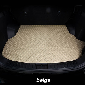 Image 2 - Kalaisike tapis de coffre de voiture personnalisé, pour Ford, tous les modèles focus explorer mondeo fiesta, ecosport, Everest s max Mustang edge, Tourneo et kuga