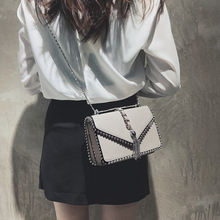 Elegant Tassel Chain Shoulder Bags