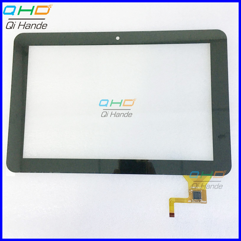 New For 10.1inch 101082-01A-V1 Capacitive Touch Screen Touch Panel Digitizer Glass 101082 01A V1 Tablet pc touch panel шар aramith тренировочный pool jim rempe d57 2 мм блистер