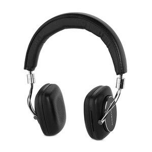 Image 5 - כריות אוזן חומר עור כבש באיכות גבוהה עבור באוורס וילקינס B & W P5 אוזניות כושר מגנטי Earpads החלפת אוזניות