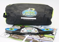 Speedstack Pro G4 Timer Bag Comes With No Batteries Flying Cup Magic Puzzle Cube Timer For