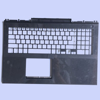 NEW Original laptop Palmrest with keyboard&without keyboard/Bottom case for DELL INSPIRON 15 7566 7567