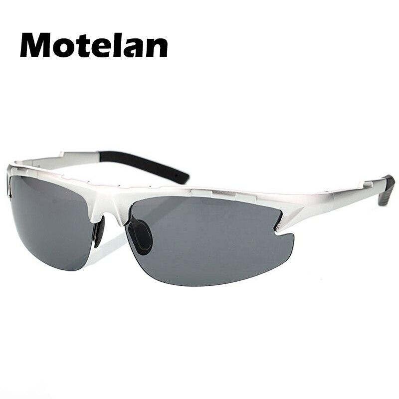 1c6ac0781f 2017 Hommes polarisée conduite lunettes de soleil homme de mode de soleil  lunettes de voiture conduite Semi-Sans Monture Protection UV400 Lentille  lunettes ...