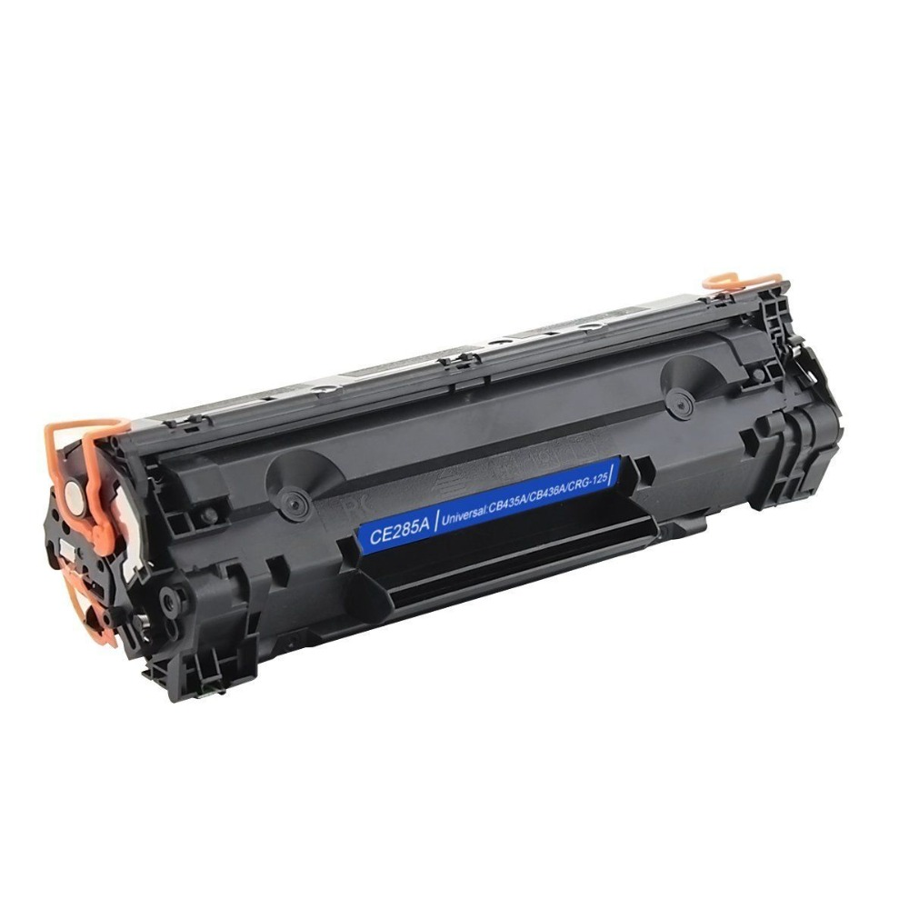 Compatible 85A Toner Cartridge for HP 85A CE285A CE285 for HP Laserjet Pro P1102W P1109W P1102 1102W P1109 Printer perseus toner cartridge for hp ce270a ce271a ce272a ce273a full for hp laserjet pro cp5225 cp5225n cp5225dn cp5225xh printer