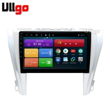 10.1 inch Octa Core Android 8.1 Car Head Unit for Toyota Camry V55 2015+ Autoradio GPS with BT Radio RDS Mirror-link Wifi
