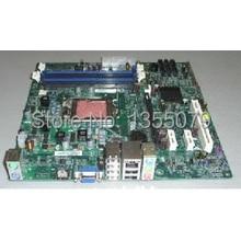 DX4840 MB.GAU07.001 H57H-AM2 H57 RTK MOTHERBOARD Refurbished