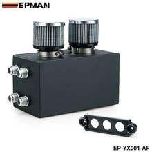 Гонки маслоуловитель Сапун бак для Honda Civic Integra EK EG DC EP-YX001-AF