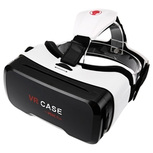 02d78429a04e VR 6.5 Inch Smartphone Angel Degree 3D VR Glasses for 4