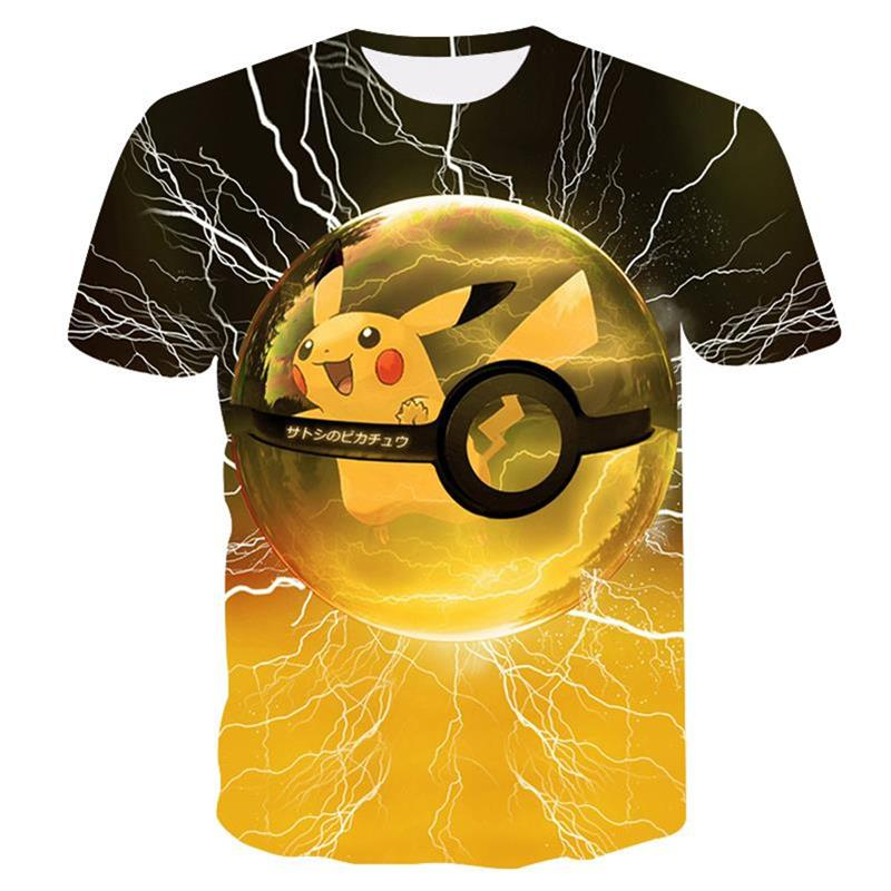 top 8 most popular camisetas pokemons ideas and get free