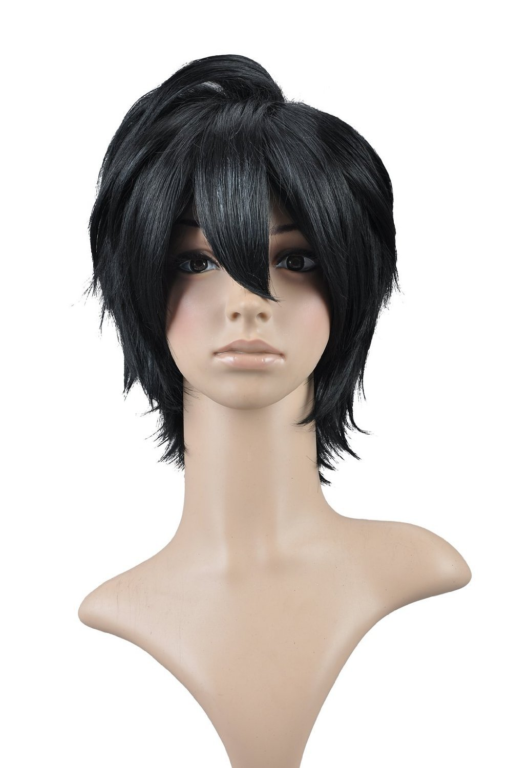Online Get Cheap L Lawliet Wig Aliexpress Com Alibaba Group