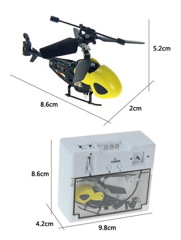 jouets, Mini avion Livraison 11