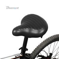 Asiento de bicicleta con descuento  asiento aerodinámico de alta resistencia  asiento de bicicleta de montaña MTB  cojín de espuma de Gel de silicona  tronco de ciclo de absorción de choque|Sillín de bicicleta| |  -