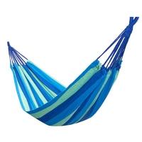METIEM NEW Sigle 200x100 Garden Swings Outdoor Camping Hammock Indoor Hanging Chair Bed Portable Rope For