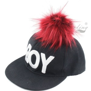 Image 5 - Furling TỰ LÀM 12 PCS Faux Lông Gấu Trúc Giả 11 CM Fluffy Pom Pom Bóng cho Hat Beanie Phụ Kiện Phụ Nữ Keychain Tay túi Quyến Rũ