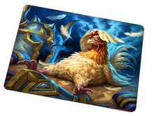 Hearthstone mouse pad Mass pattern pad to mouse computer mousepad 450x320mm gaming padmouse gamer to laptop keyboard mouse mats