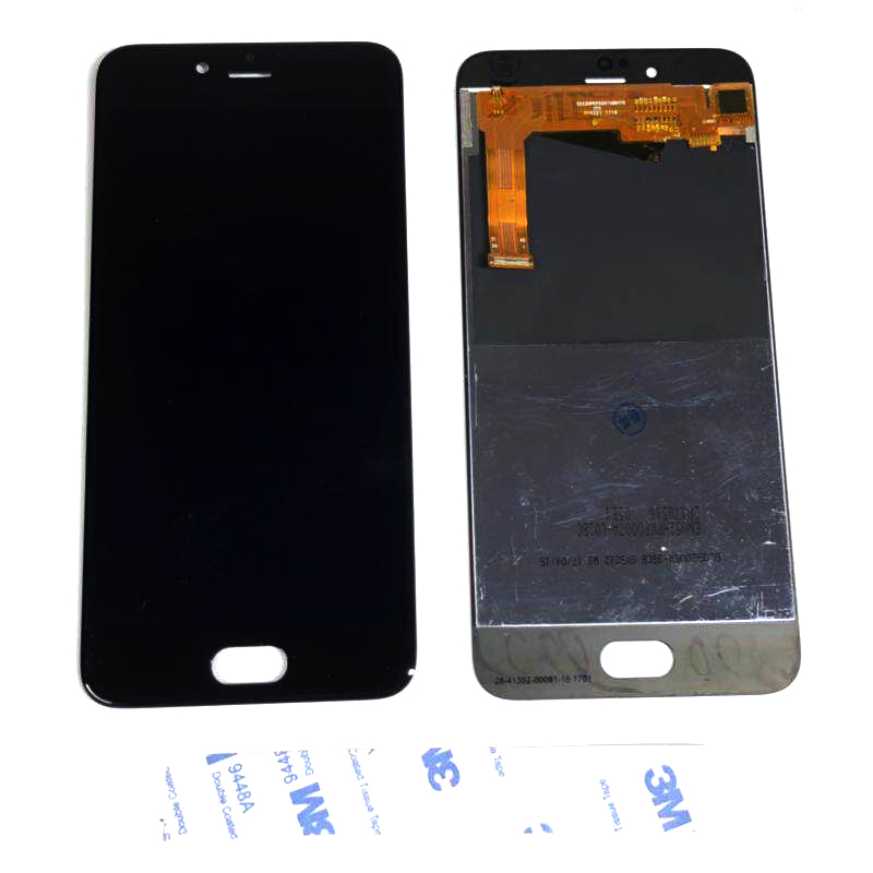 Lcd-Display BQ Digitizer-Tape Touch-Screen for Bq-5203/Bq/5203/..  title=