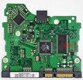 El envío libre para samsung hdd pcb de la placa lógica junta: bf41-00133a trident 11-re rev.06