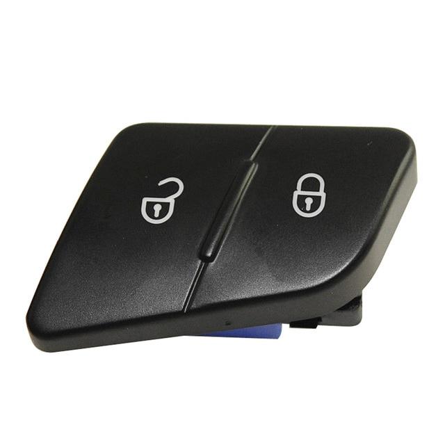 Chrome Headlight Side Mirror Window Trunk Switches 5ND 941 431B  For VW Passat B6 3C 8pcs OE#: 35D959903 /5K4959857 /5K0 959 855