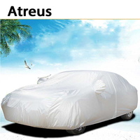 Atreus Sedan XL Car covers for VW CC Passat B5 B6 B7 B8 infiniti q50 Audi A4 B8 Acura TL Citroen C5 Ford Mustang Waterproof
