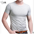 2017 Men's short sleeve T-shirt