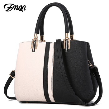 ed0c9c81ef30 Женский Сумки роскошные сумки Для женщин сумки дизайнерские кожаные сумки  для 2019 мода панелями сумка женская кабелка A709