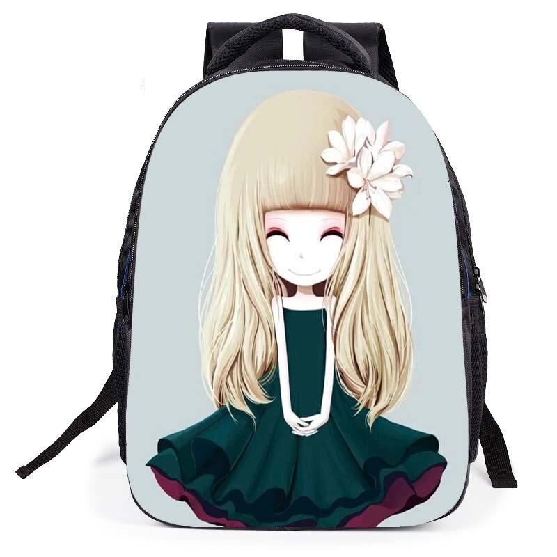 1b968793798c4 Miyahouse Kore Tarzı Kadın keten sırt çantası Mochila Feminina Escolar  Bagpack Moda Panelli Şerit Kadın Çanta