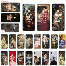 Lavaza Classic Art Memes Hard Case for POCOPHONE F1 Xiaomi A2 8 9 SE Lite A1 Max 3 Redmi Note 7 Pro Cover