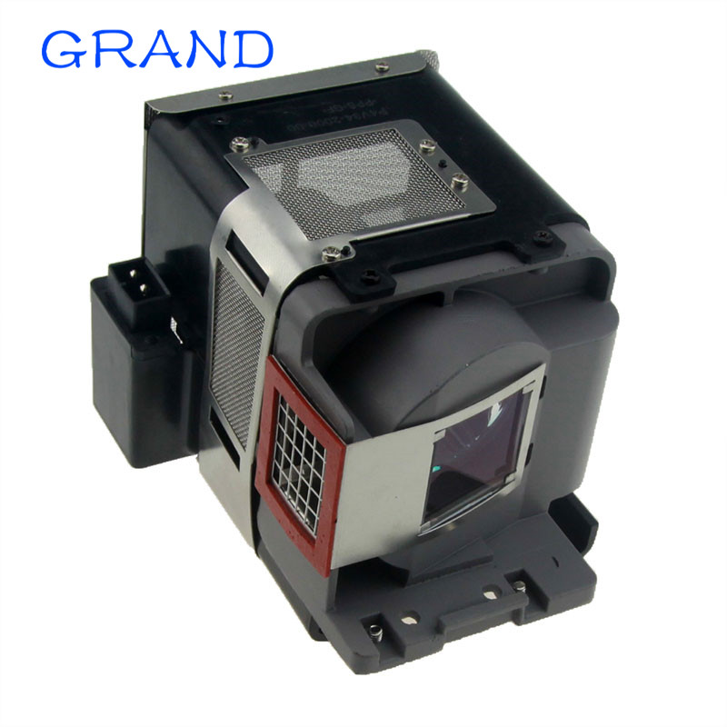 Compatible Projector Lamp with housing  RLC-061 for VIEWSONIC PRO8200 PRO8300 Projectors HAPPY BATE