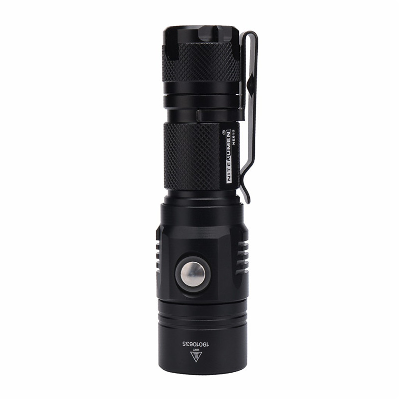 Waterproof Flashlight NE01 Super