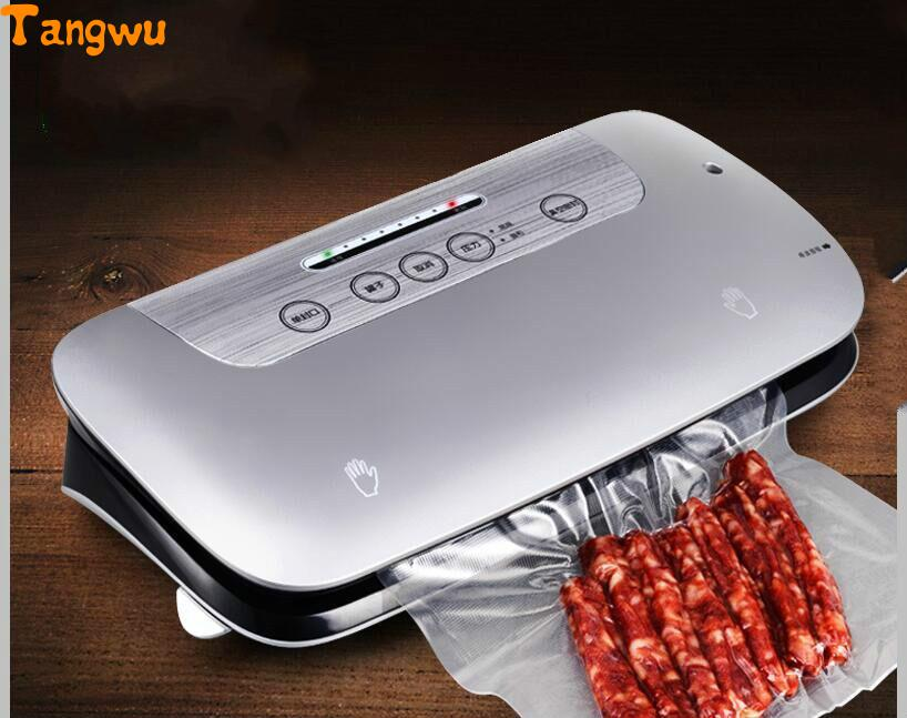 Ai Qishang Vacuum Packing Machine Automatic Packaging Machine Of Small Commercial Tea Household Food Vacuum Sealing