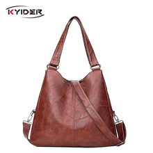2019 Womens Hand bags Designers Luxury Handbags Women Shoulder Bags Female Vintage women Bags Sac a Main Fashion Brand Handbags