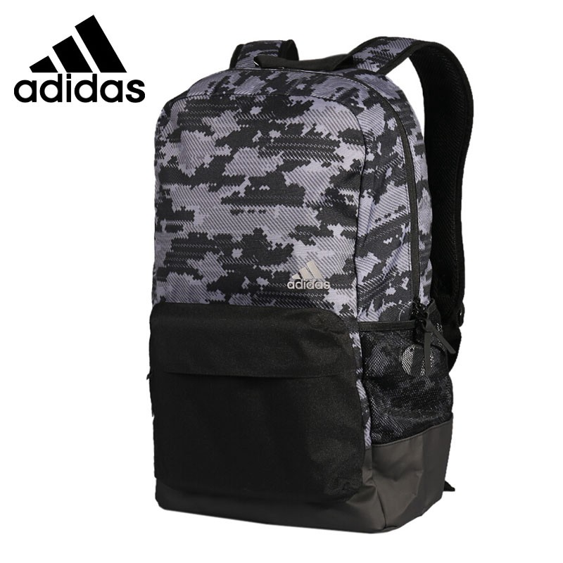 Original New Arrival 2017 Adidas ADI CLASSIC P3 Unisex  Backpacks Sports Bags adidas original new arrival official neo women s knitted pants breathable elatstic waist sportswear bs4904