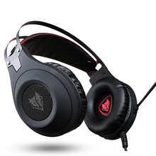 NUBWO N2 Brand Headphones Best Gamer casque Stereo Gaming Headset with Mic for PC/PS4/2016 New Xbox One/Laptop fones
