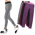 New 2016 Women leggings fitness Women legging para academia mulheres Women high waist leggings XS-L 4 Colors