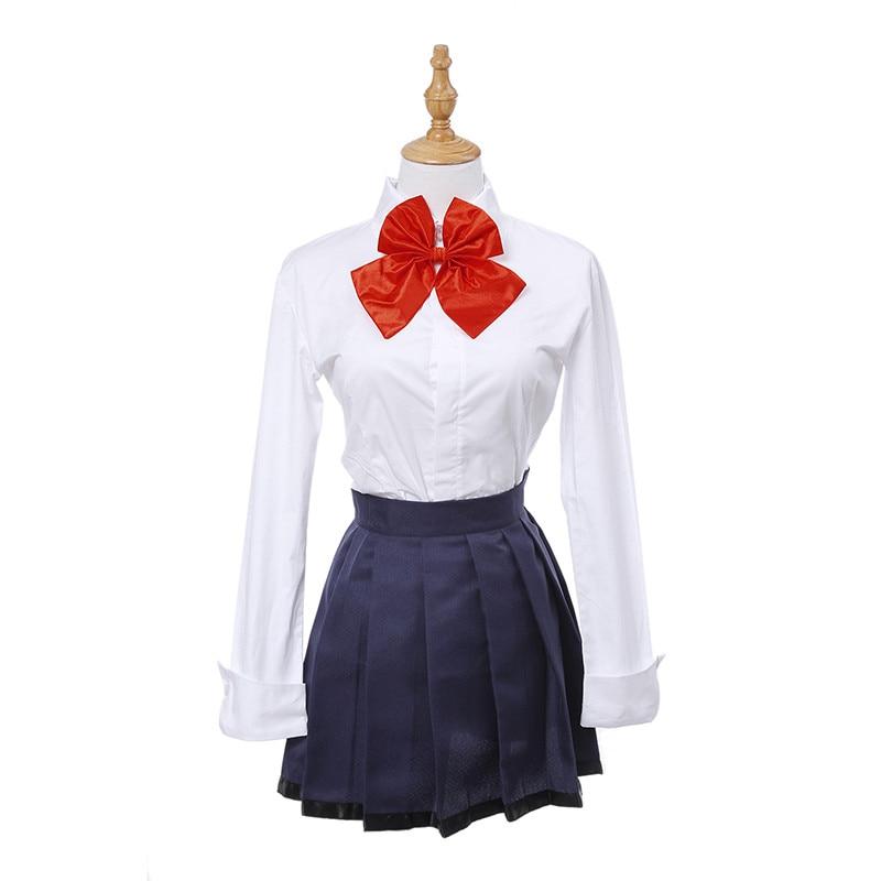 ROLECOS Anime Cosplay Costume Tokio Ghul Cosplay Kostium Japoński - Kostiumy - Zdjęcie 5