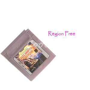 For 16 Bit Game Console Prism Castlevania 2 Belmont's Revenge Legends Region Free Card DK