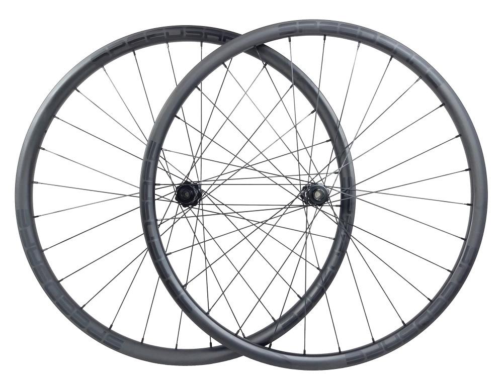 1120g 29er mtb xc carbon boost wheels 27mm hookless super
