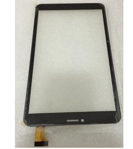 New For 8 DEXP Ursus NS280 Tablet Touch Screen Touch Panel digitizer glass Sensor Replacement Free Shipping new for 9 7 dexp ursus 9x 3g tablet touch screen digitizer glass sensor touch panel replacement free shipping