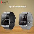 Lemado GV18 Smart watch support SIM/ TF card for android 4.1 to android 5.0 phone