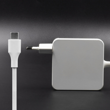 New 20.3V 3A 61W Type C USB-C Power Adapter Charger For Latest Apple Macbook Pro 13 inch A1706 A1707 A1708A A1718 Made In 2016