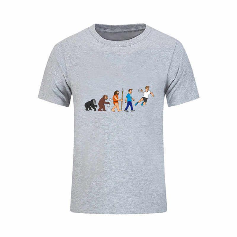 dfd106a7d Pink Short Sleeve Custom Evolution Handball Comic Tee Shirt Men Crazy Plus  Size His And Hers