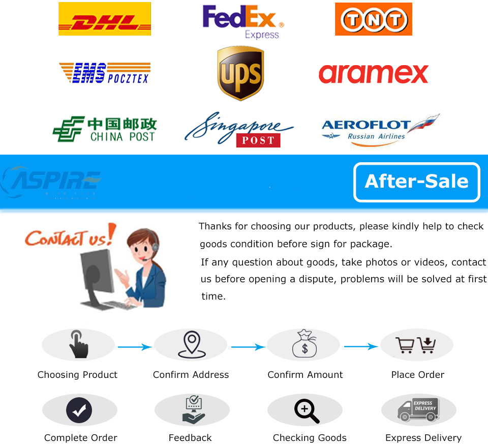 after-sale