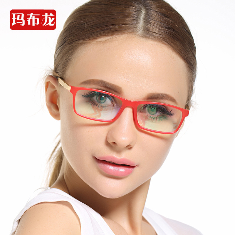 f5a9bcf8a218 vintage glasses frame for women eyeglasses frames for women frame eyewear  for girl glasses women with optical frame-in Eyewear Frames from Women s  Clothing ...