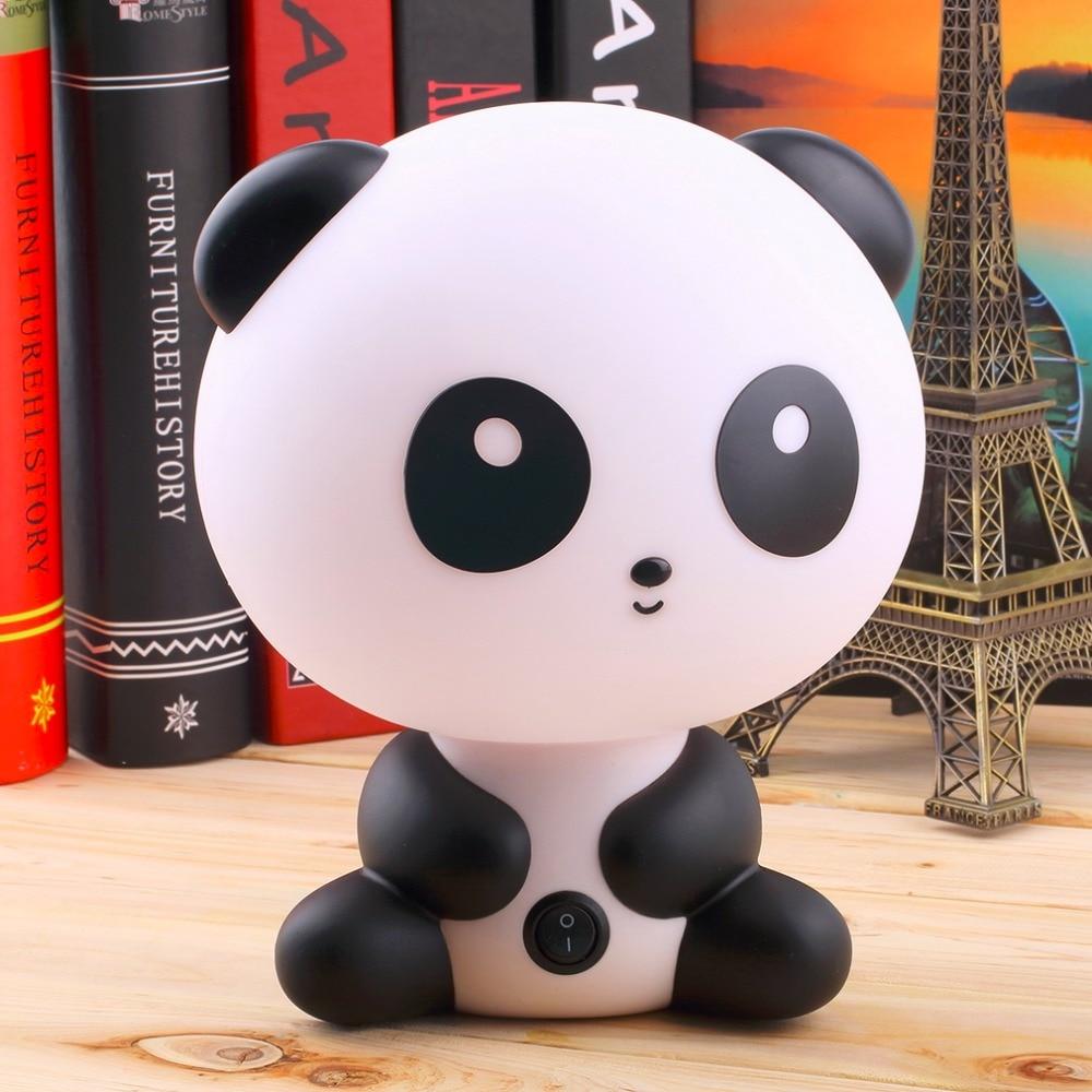 JLAPRIRA Doggy Night Light Baby Desk Table Lamp For Kids Funny Birthday Gift Animal Shape Bedroom Lighting - 3